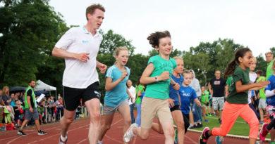 Sportliche Grundschüler gesucht: RSV veranstaltet 4. Leichtathletik-Zehnkampf