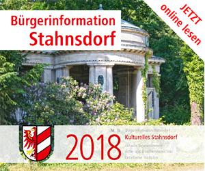 Bürgerinformation Stahnsdorf