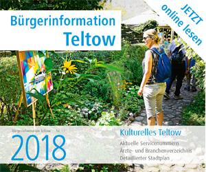Bürgerinformation Teltow