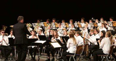 Songs aus der Westside Story auf dem Waldhorn? Wie das klingt, erfahren Musikfans am 1. Juli beim Jahresabschlusskonzert der Kreismusikschule Potsdam-Mittelmark in der Neuen Kirche in Kleinmachnow.
