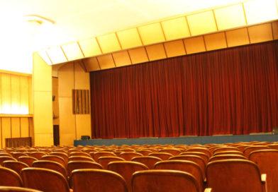Kammerspiele Kleinmachnow Saal