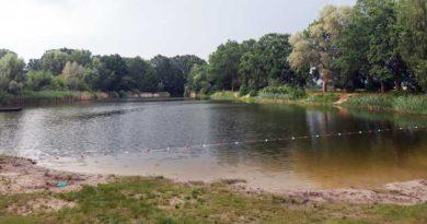 Mahlower See