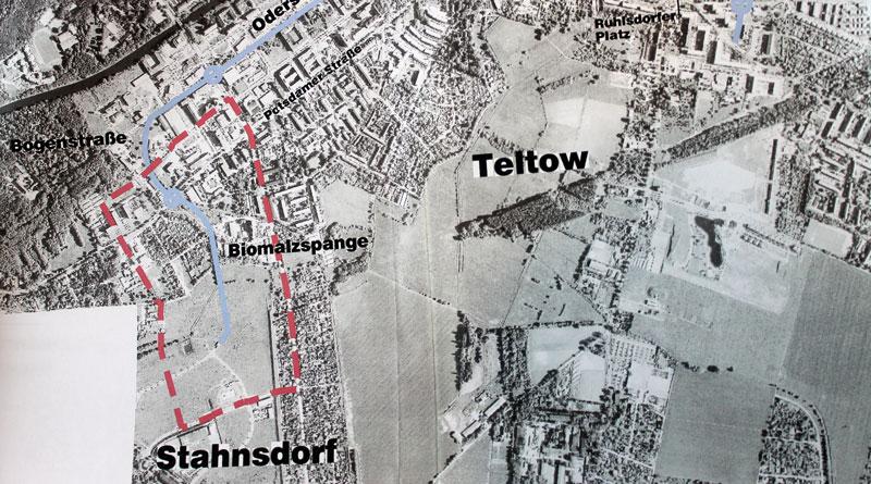 Biomalzspange_Stahnsdorf_Teltow Lärmschutz