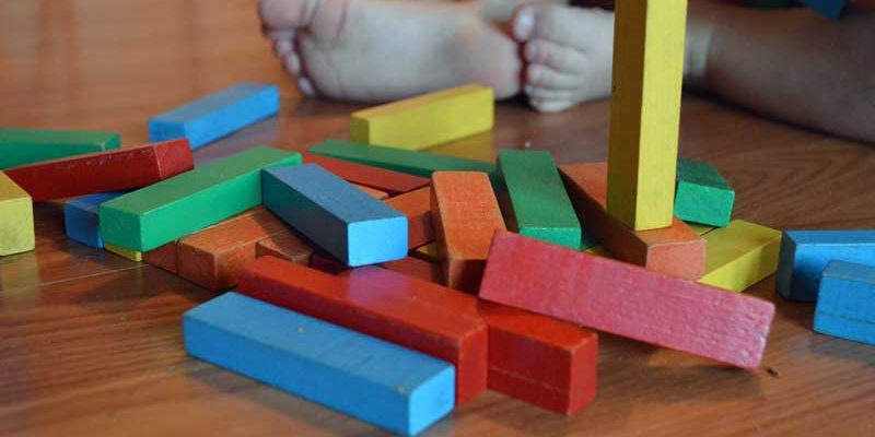 """Spielgruppe (ab 10 Mo.) @ Jugend- und Familienzentrum """"ClaB"""""""