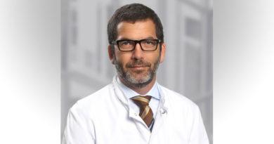 Prof. Dr. med. Marc H. Jansen
