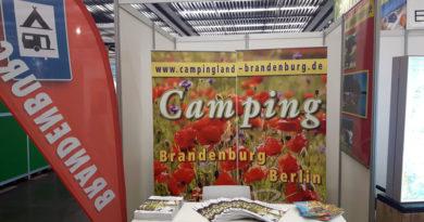 Campingfans können sich derzeit beim 57. Caravan Salon für ihren nächsten Urlaub inspirieren lassen. Neben den neuesten Wohnwagenmodellen werden auch praktische Accessoires präsentiert.