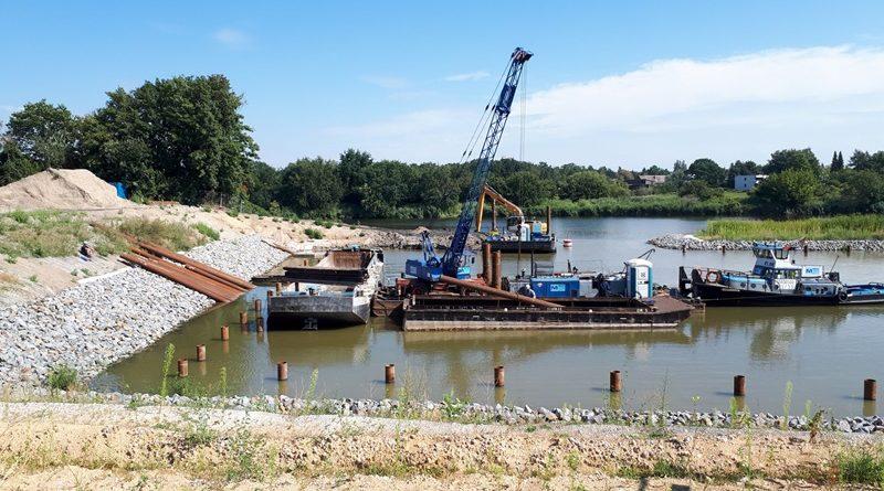 Tag der offenen Baustelle: Teltow lädt auf Marina-Gelände ein