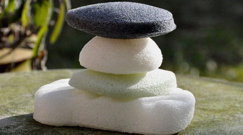 Japanischer Schmeichler: Warum Konjac so gut für die Haut ist