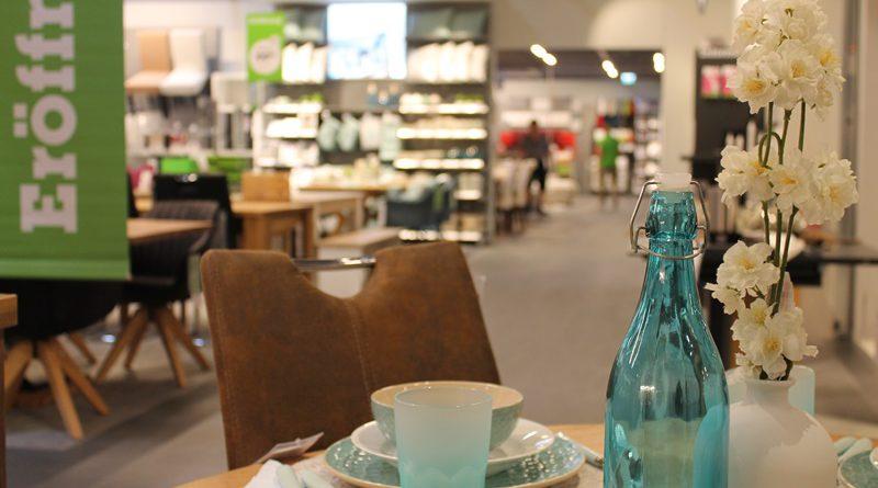 Moderne Möbel Auch Zum Kleinen Preis Mömax Eröffnet In Teltow