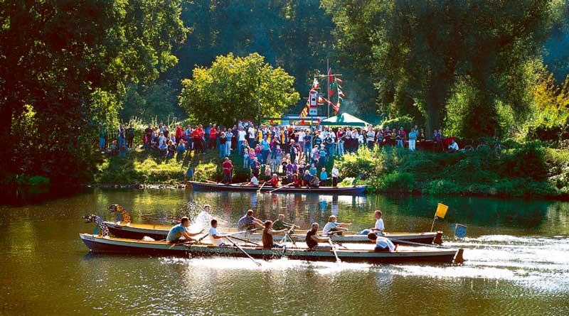 Ein Fest für die ganze Familie, Musik von der grünen Insel und ein Wettkampf auf dem Teltowkanal - an diesem Wochenende wird es in Teltow, Kleinmachnow und Stahnsdorf garantiert nicht langweilig.