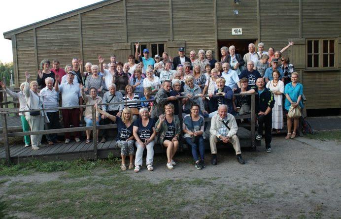 50 Teltower besuchten die Geburtsstadt von Stubenrauch: Tagesfahrt hielt Überraschendes bereit