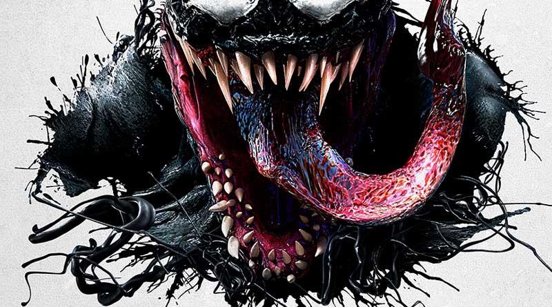 Am 4. Oktober startet in den deutschen IMAX-Kinos VENOM, die Verfilmung der Geschichte um Spidermans Gegenspieler, der wie dieser eher unfreiwillig zu seinen Superkräften kommt.