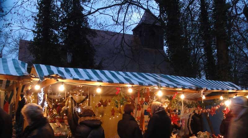 Adventsmarkt-Stahnsdorf
