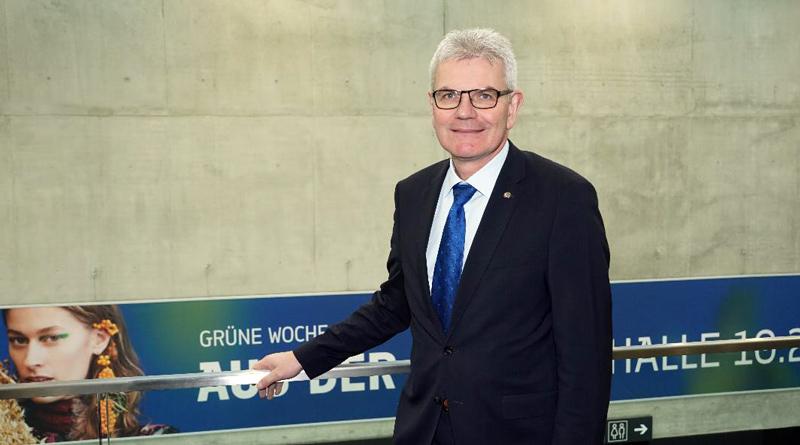 Der globale Klimaschutz und einesozialverträgliche Energiewende gehören zu den zentralen und bedeutendsten gesellschaftlichen Herausforderungen bis 2030, sagt Artur Auernhammer vom Bundesverband Bioenergie e.V. (BBE)