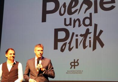 Recklinghausen – die etwas andere Ruhrgebietsstadt – präsentiert sich auf der ITB