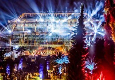 Die Reise nach Botania: 11. Botanische Nacht im Botanischen Garten Berlin am 19. & 20. Juli 2019