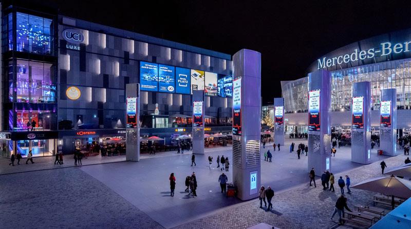 AVENGERS: ENDGAME – IMAX® 3D-Erlebnis-Gewinnspiel