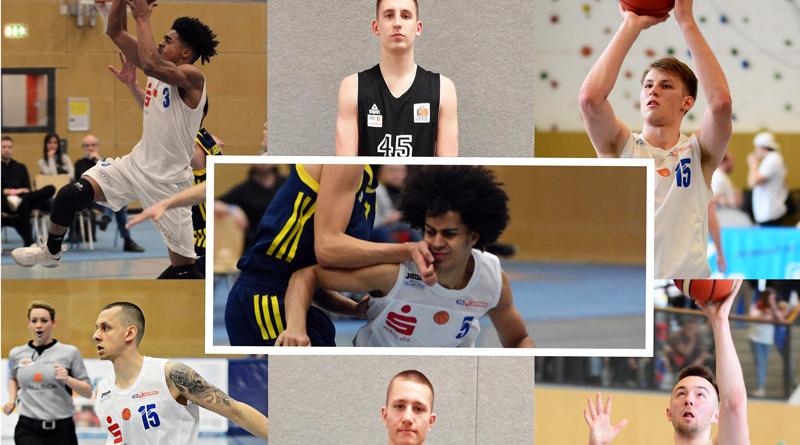 Die Personalplanungen des RSV Eintracht für seine Rückkehr in die BARMER 2. Basketball Bundesliga ProB schreiten voran. Gut fünf Wochen vor dem offiziellen Trainingsbeginn am 5. August können die Vereinsverantwortlichen Vollzug bei weiteren wichtigen Personalfragen vermelden.