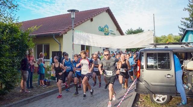 """Zum 15. Mal organisiert das Jugend- und Familienzentrum """"ClaB"""" am 16. August den Sommerlauf als gemeinsame Sportveranstaltung für Kinder, Jugendliche, Eltern und Großeltern."""