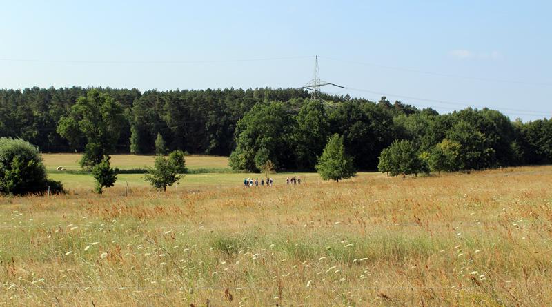 Mühlen- und Quellwanderung vom Teupitzer See bis zum Klingespring unternimmt der Eifelverein Potsdam-Teltow