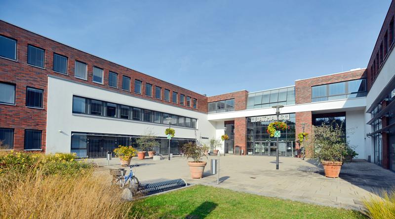 Rathaus Kleinmachnow