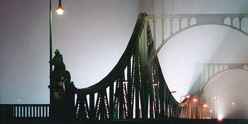 Bernd Blumrich: Sehnsuchtsvolle Tage 1989/90 @ Neues Rathaus Teltow, EG und Stubenrauchsaal