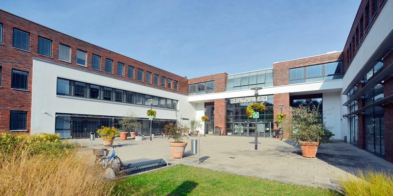 Bauausschuss @ Rathaus Kleinmachnow