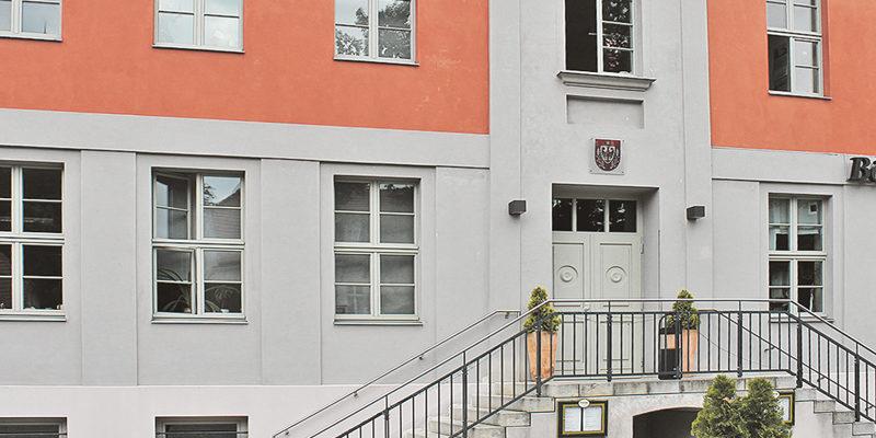 Hauptausschuss @ Altes Rathaus Teltow