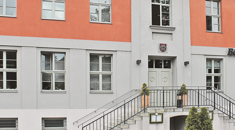 Ausschuss tagt um 18:00 Uhr im Alten Rathaus in Teltow.