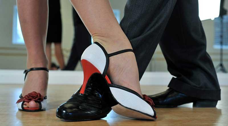 Tanzen Tango