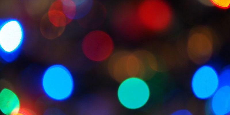 Heide Danne Pfeiffer: Dem Licht entgegen @ Foyer Augustinum