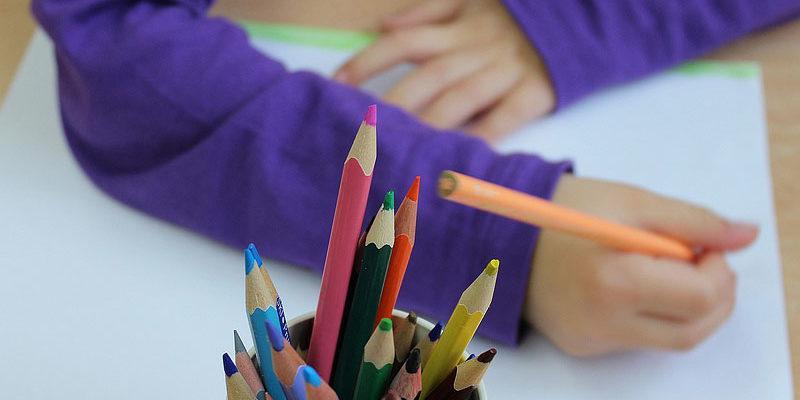 Kurs: Abenteuer Farbe 1 @ Jugendkunstschule Teltow