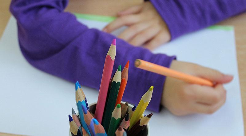 Kinderzeichnen