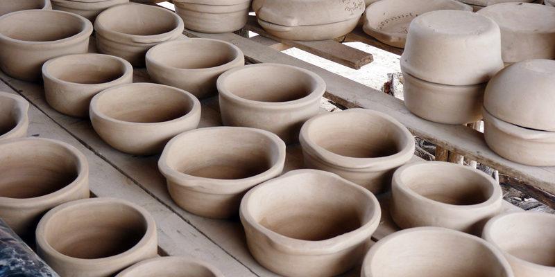 Keramik für Erwachsene @ Jugendkunstschule