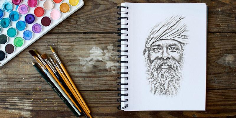 Zeichenkurs für Erwachsene @ Jugendkunstschule