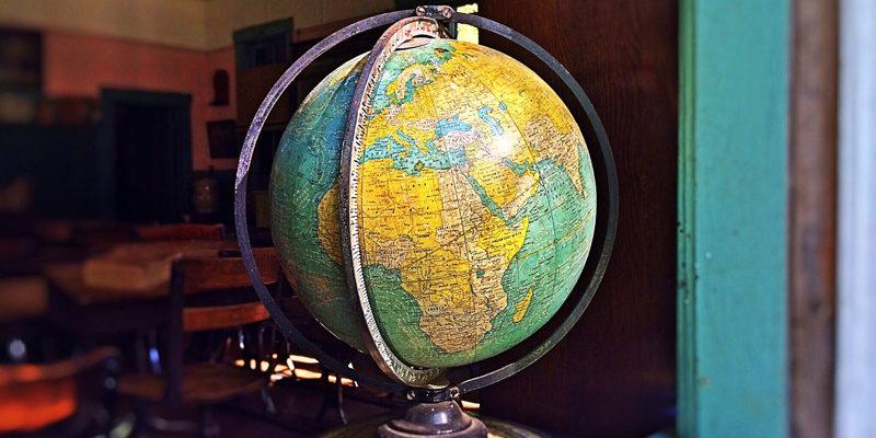 Englischkurs für Globetrotter (A1-A2) @ Akademie 2. Lebenshälfte