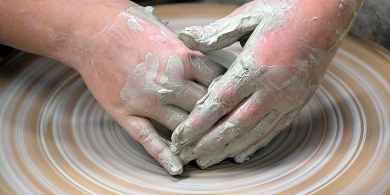 Keramik für Kinder @ Jugendkunstschule