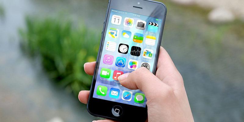 Smartphone iOs (Apple) @ Akademie 2. Lebenshälfte