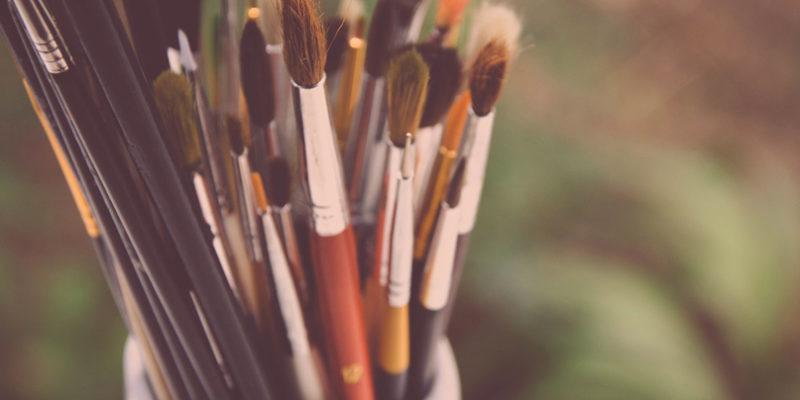 Malkurs für Erwachsene @ Jugendkunstschule