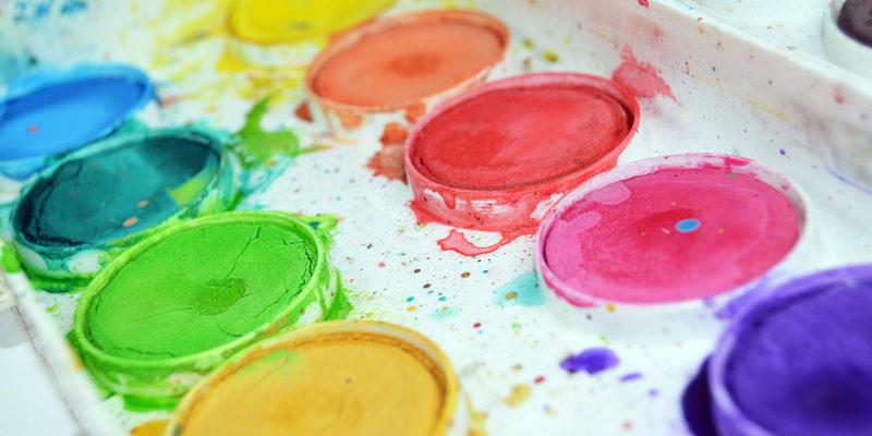 Malkurs für Kinder @ Jugendkunstschule