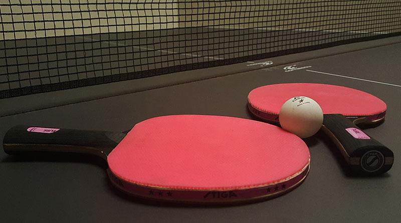 Tischtennis Ping Pong