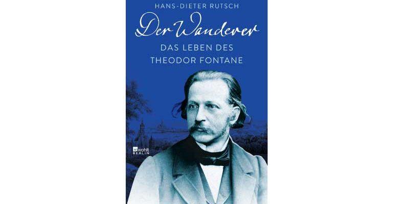 """""""Der Wanderer. Das Leben des Theodor Fontane"""" @ Bürgersaal im Rathaus"""