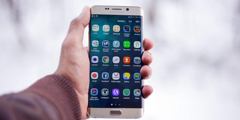 Smartphone/ Android @ Akademie 2. Lebenshälfte