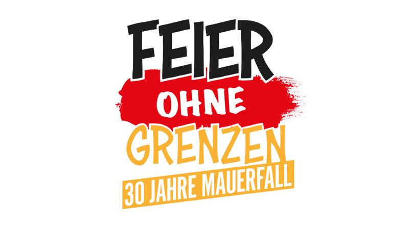 Am 9. November 2019 veranstalten die Stadt Teltow, die Gemeinden Stahnsdorf und Kleinmachnow sowie das Bezirksamt Steglitz-Zehlendorf von Berlin in Teltow ein Fest zum Gedenken an den Fall der Berliner Mauer vor 30 Jahren