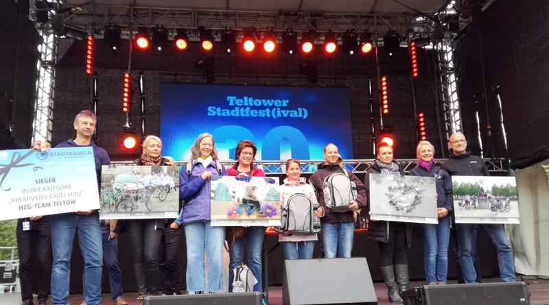 Stadtfest Teltow 2019