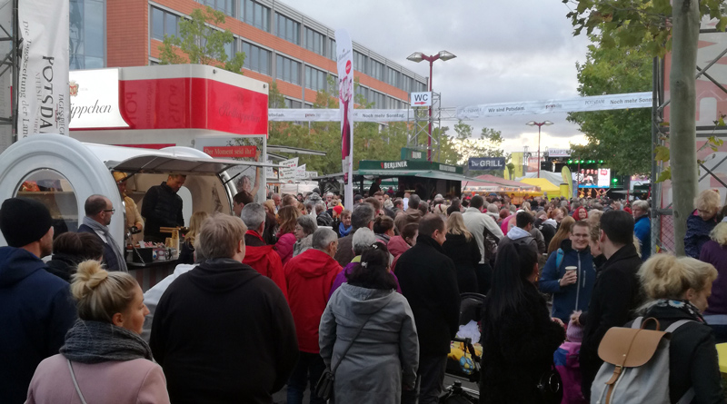 Teltower Stadtfest 2019