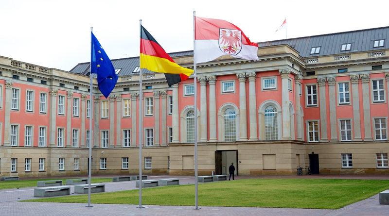 Brandenburg Landtag