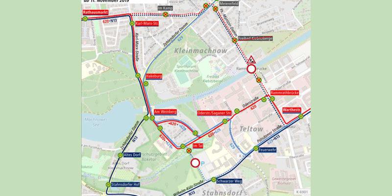 Bus-Umleitung-Rammrathbrücke-c-regiobus – Stadt-Blatt Verlag