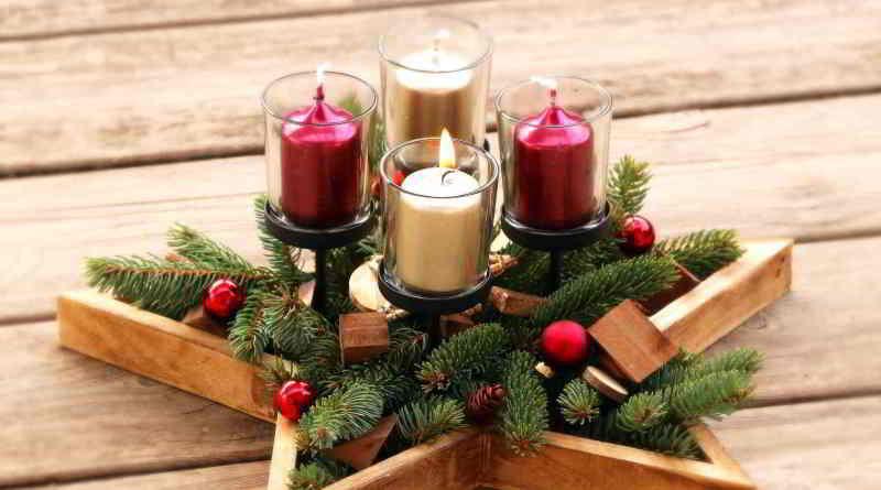 Adventskranz gesucht? Am 30. November veranstalten die Diakonischen Werkstätten in Teltow wieder ihren Weihnachtsverkauf.