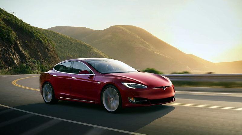 Tesla kommt nach Brandenburg